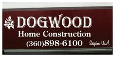 Dogwood Home Maintenance in Sequim, WA