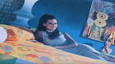The Groovy Origins of the Waterbed