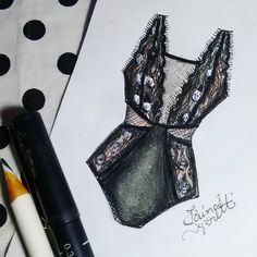"881 Likes, 8 Comments - Tainá Saporetti  (@tainasaporetti) on Instagram: ""◼ #draw #drawing #fashion #love #inlove #fashionillustration #minimalist #blackandwhite…"""