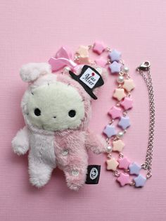 Shappo of Sentimental Circus Necklace ♥♥♥