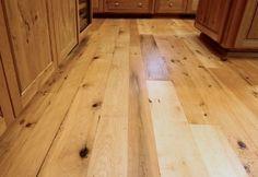 Antique Beech / Maple Flooring