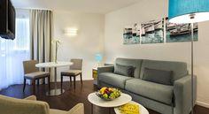 Aparthotel Citadines Castellane Marseille , Marseille, France - 989 Guest reviews . Book your hotel now! - Booking.com
