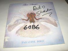 Amii Stewart - Paradise Bird , record near mint
