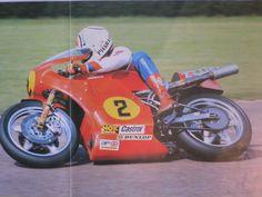NR 500 GP HONDA | Flickr - Photo Sharing!