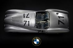 This extraordinarily beautiful retro car BMW 328 roadster was built before WWII in an amount slightly less than 500 copies. #bmw #cars #roadster #retro