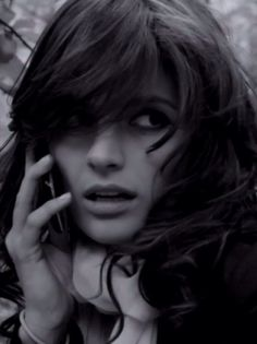 Stana Katic as Sofia [For Lovers Only, 2011]