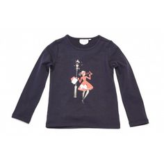 cce64e719b69 Ariana Dee Blue Navy Lady   the Lamp Top W151412navy £30.99 Lady