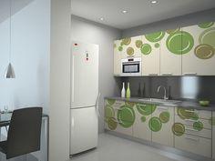 Pastelové barvy jsou využívány pro rozjasnění a zútulnění interiéru. Koupelnový nábytek Vitta oživí vaši koupelnu nejen krásnými pastelovými barvami, ale i vtipným designem připomínajícím mýdlové bubliny. Cena od 9990 Kč; Trachea