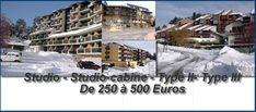Location étudiants à Font Romeu, en Cerdagne, avec l'agence LEX Immobilier