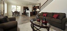 Cedar Park Villas New Home Pictures