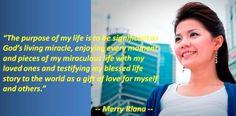 Tokoh Motivator Indonesia - Merry Riana
