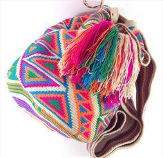 Bombosa Bag - www.chilabags.com  Chila Bags