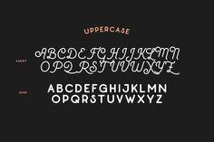 Belvedere Tipografía - hacktivismo.design