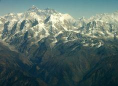 Mountain-Flight (c) Peter Belina