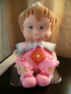 boneca fofinha