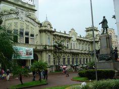 San Jose, Costa Rica Correo Nacional - costaricaguesthouse hotel