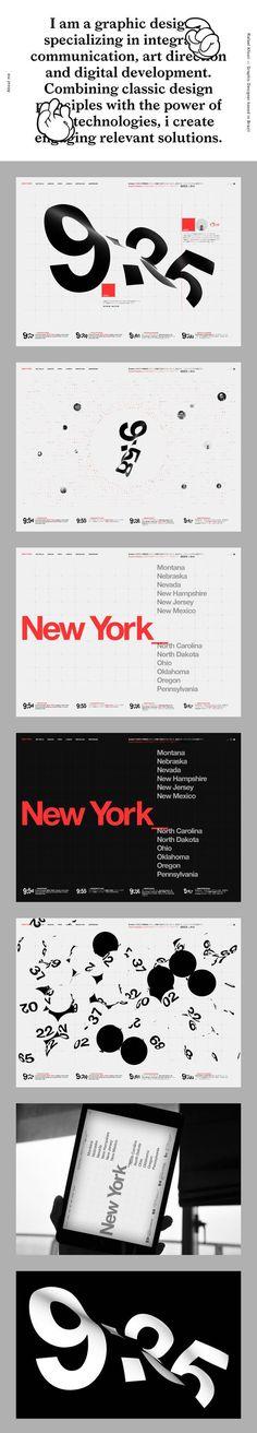 #swiss #style #web #design