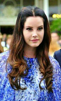 Lana Del Rey in Italy today #LDR