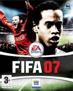 PC Version FIFA 07 Full Free Download, Full Game Download FIFA 07 for Free from http://www.freezone360.com/fifa-07-free-pc-game-full-download/
