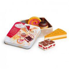 ERZI Creamy pastry