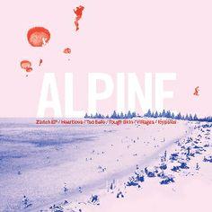 Alpine Zurich music album cover | Zurich