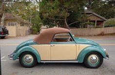 1949 Volkswagen Beetle