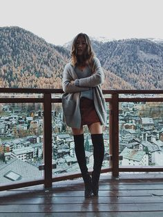 Aimee Song from Song of Style recaps her fabulous trip to Zermatt, Switzerland to shoot an editorial with Jimmy Choo x Moon Boot