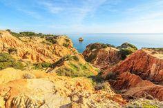 Relaks wśród przyrody - Oto najlepsze plaże Portugalii