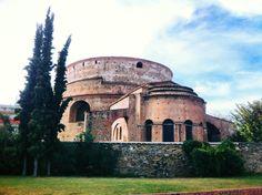 Rotonda Thessaloniki, My Photos, Mansions, House Styles, Home Decor, Mansion Houses, Room Decor, Mansion, Home Interior Design