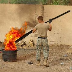 Image result for burning shit in afghanistan