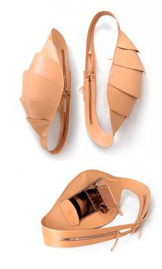 Mensajero bolsa Cool diseñador escarabajo VENTA por KiliDesign