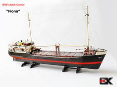 Coaster Fiona #LEGO #ship #MOC