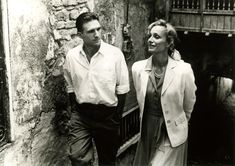 """""""The English Patient"""" 1996 Now there is cause for argument the Ralph Fiennes has chemistry with anyone..."""