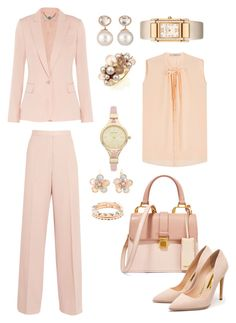 Fashion story with pastel😊 ⠀ # image # your style # lookday Business Casual Outfits, Professional Outfits, Classy Outfits, Beautiful Outfits, Cute Outfits, Fashion Story, Fashion Outfits, Womens Fashion, Fashion Fashion