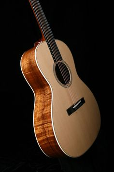Collings C10 Koa Custom