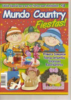 Mundo Country Fiestas n18 - REVISTAS DIVERSAS - Picasa Web Albümleri