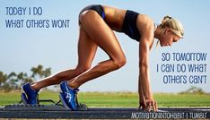 Get Motivated! 12 Fitness Quotes To Start Your Week