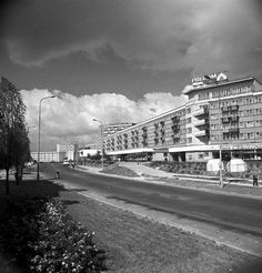Kalinowszczyzna Lublin 1970 Poland