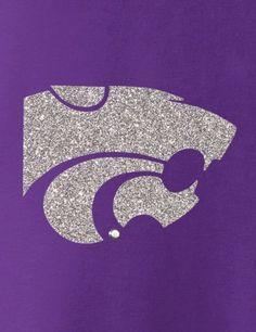 Kansas State Wildcats   Team Fashion Apparel   meesh & mia