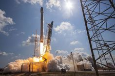 With rockets on the transfer SpaceX still aiming for 2016 retur