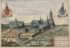 Abdij van Sint-Cornelius en Sint-Cyprianus - 1641 - Onze-Lieve-Vrouw-Hemelvaartkerk (Ninove) - Wikipedia