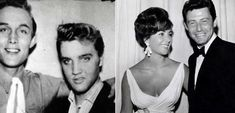 Another reason to love your favorite celebrity!  Both singers! Both did some acting! Both born on this date in 1928! Both strangely died in 2010! But do you know that #EddieFisher and #JimmyDean have something much more patriotic in common?   FamousVeterans.com! See if your favorite celebrity is served!
