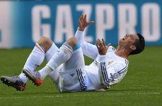 Paulo Bento admite possibilidade de Cristiano Ronaldo ficar fora do Mundial http://angorussia.com/?p=19361