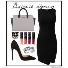 Buisness woman