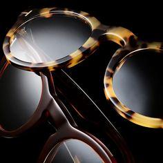 TOM FORD — Classic TOM FORD Eyewear....