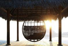 Breathtaking 5 Star Deluxe W Retreat and Spa in Maldives design