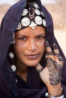 Africa: Amazigh, Mali