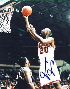 Jumaine Jones Georgia Bull Dogs Autographed 8x10 Photograph 76ers Celtics SL COA . $10.00. Georgia Bull Dogs PF Jumaine JonesHand Signed 8x10 Color Photo.GREAT AUTHENTIC NCAA COLLECTIBLE!!AUTOGRAPH AUTHENTICATED BY SPORTS LOT AUTHENTICATIONS WITH A NUMBERED SL STICKER ON ITEM. SL COA # 10563