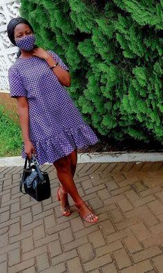 African Dresses For Kids, Latest African Fashion Dresses, African Dresses For Women, African Print Fashion, Africa Fashion, African Attire, African Style Clothing, Best African Dress Designs, Ankara Dress