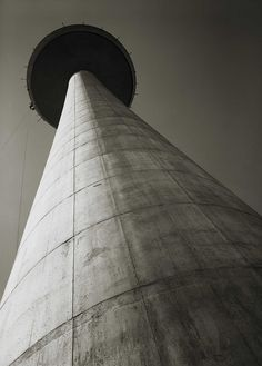 Fernsehturm Hannover - Heinrich Heidersberger - pictures, photography, photo art online at LUMAS
